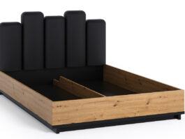Łóżko INES IN11