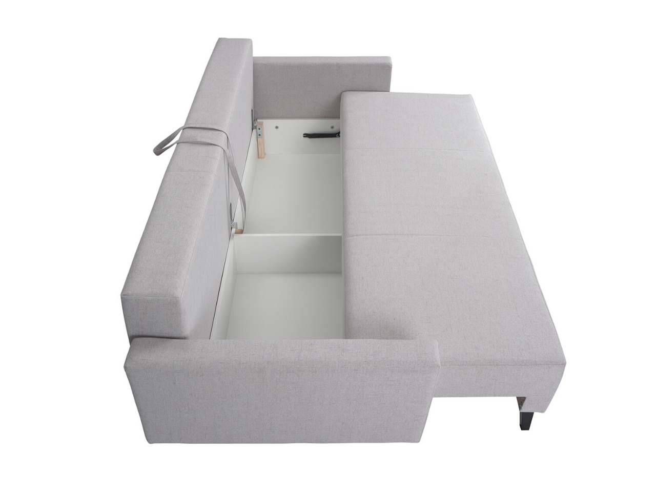Sofa OVIEDO GLOSS