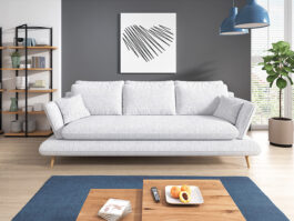 Sofa MONTE