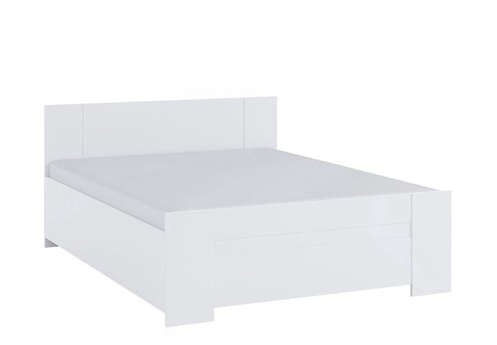 Łóżko BONO Białe