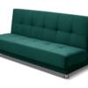Wygodna sofa MARINO z funkcją spania i pojemnikiem na pościel