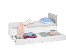 Łóżko CESAR CS14 95 cm