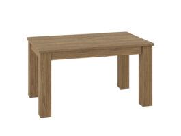 Stół rozkładany ORLANDO OR15 MDF orzech naturalny
